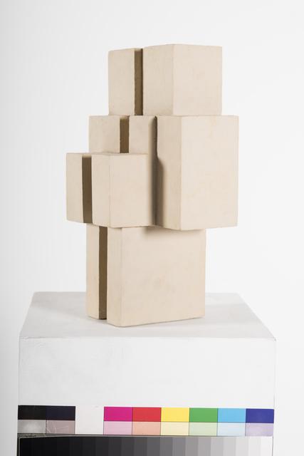 , 'Fountain (Paqcha III),' 1993, Durban Segnini Gallery