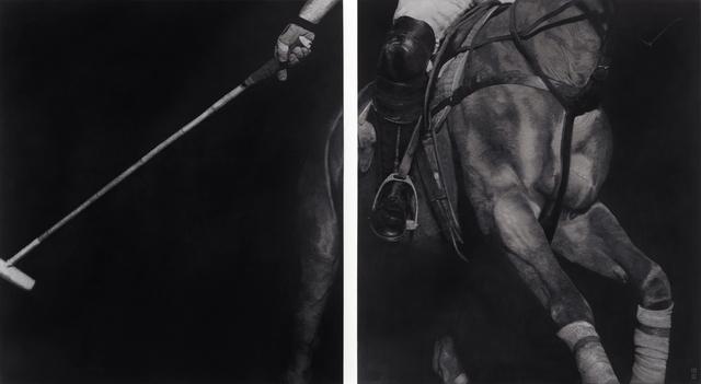 , 'Ralph Lauren ,' 2017, Maddox Gallery