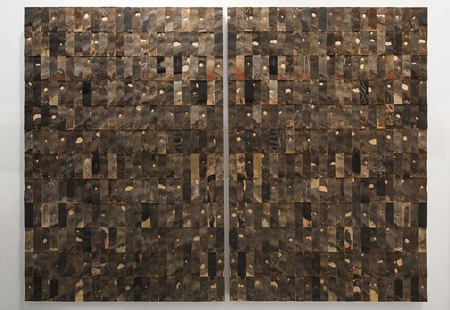 , '576 - I / Pi,' 2016, Timothy Taylor