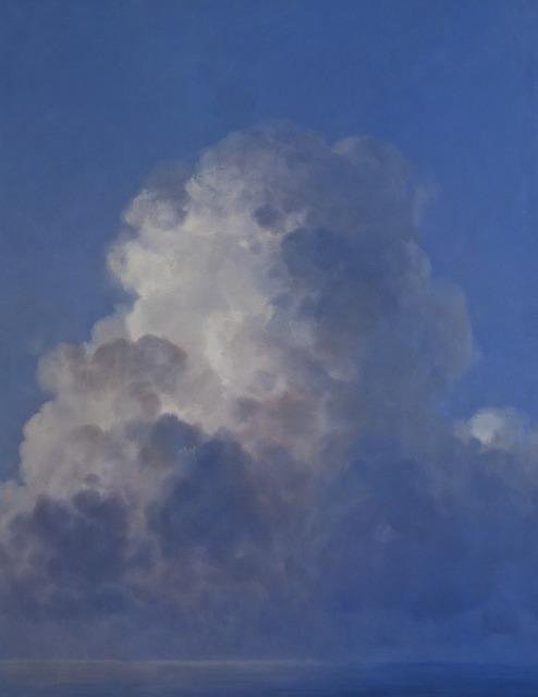 , 'Western Van Goyen Panorama,' 2012, Beatriz Esguerra Art