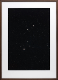 Thomas Ruff, 'Star 13h 25m / -30° (STE 3.24),' 1992, Phillips: 20th Century and Contemporary Art Day Sale (February 2017)