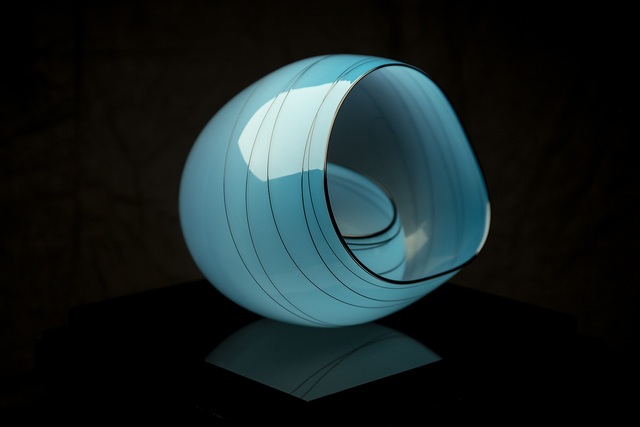 Dale Chihuly, 'Blue Sky Basket Set', 2004, Modern Artifact