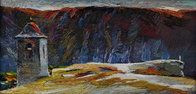 , 'Butuceni,' 2004, Art Of Stream