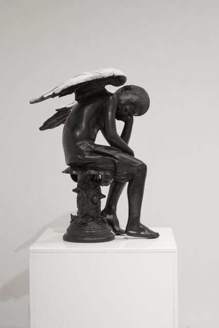 , 'Lamp,' 2017, Primo Marella Gallery