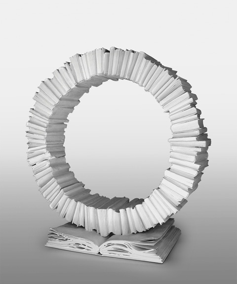 Lorenzo Perrone, 'Il Sapere Si Alimenta di Vuoli (Know the Feeling of Empty)', 2014, Galleria Ca' d'Oro