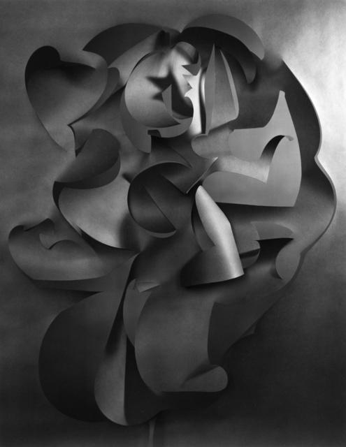 , 'Untitled (Cut Paper),' 1967, Bruce Silverstein Gallery