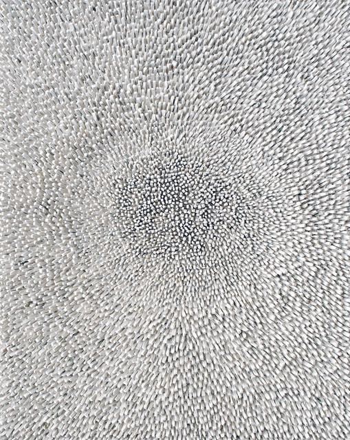 , 'Entropia n.1,' 2016, Officine Saffi