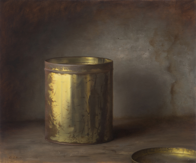 , 'Tin Can,' 2019, Zemack Contemporary Art