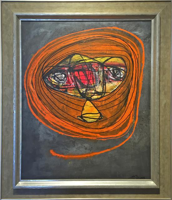 , 'Jesse Deluxe,' 2015, Turner Carroll Gallery
