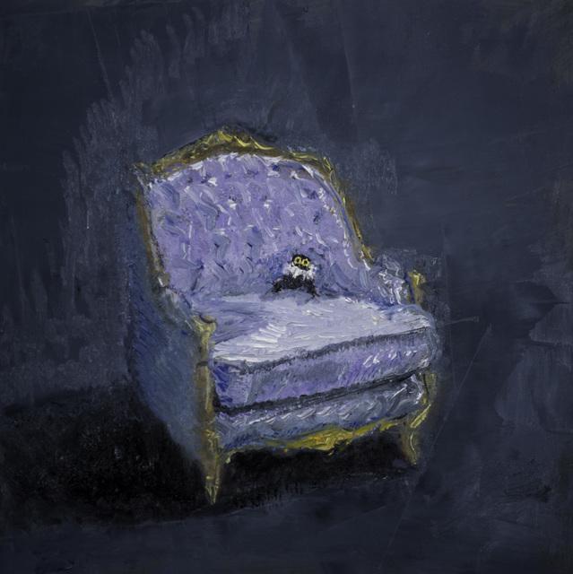 , 'Kevin Lilac,' 2019, Van Rensburg Galleries