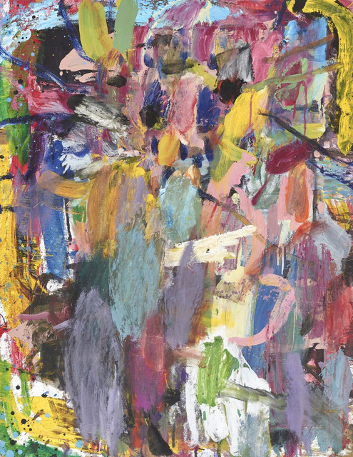 , 'Unfolding,' 2018, Goodman Gallery