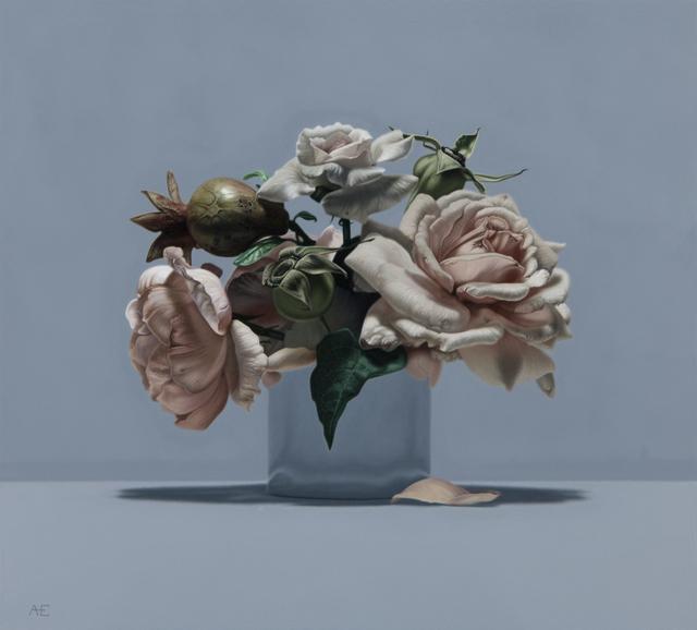 , 'Logos,' 2017, Barnard Gallery