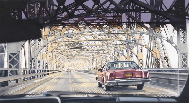 , 'Queensborough Bridge,' , Plus One Gallery