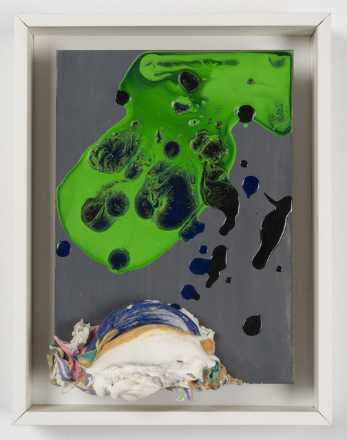 , 'Untitled ,' 2018, Berry Campbell Gallery