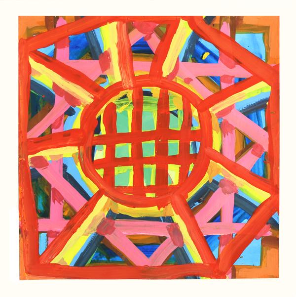 , 'Timber Circle,' 2018, Rick Wester Fine Art