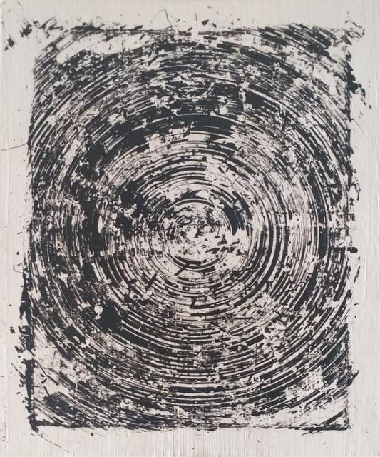 , 'Orvény,' 2014, ifa gallery
