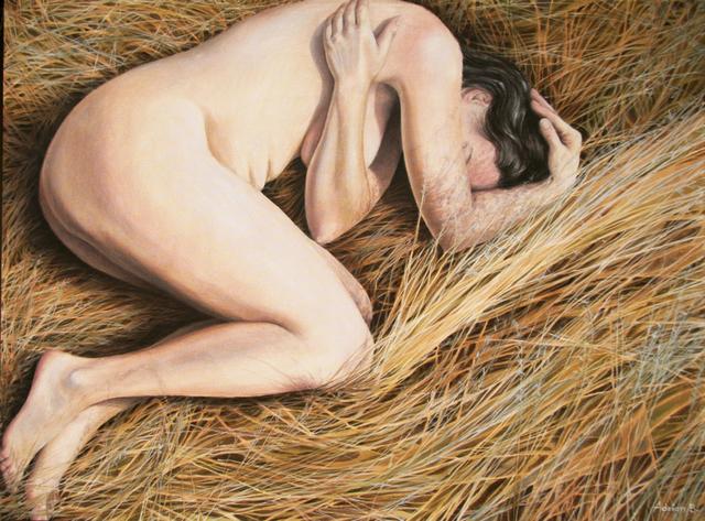 , 'Autumn,' 2016, Abend Gallery