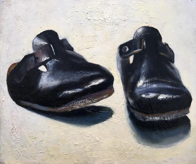 , 'Birks,' 2011, Gallery NAGA