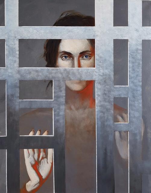 Yana Germann, 'Lines 4', 2019, Recreational Enterprises & Perseus Gallery