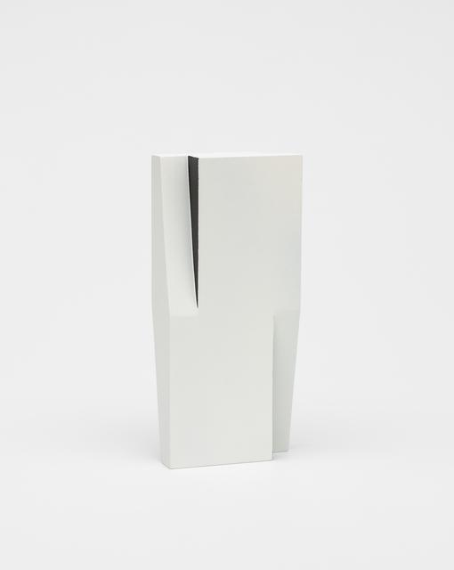 , 'Monobloco II,' 1987, Galeria Raquel Arnaud