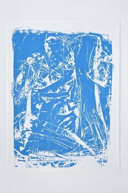 , 'Big T,' 2011, Eleven Rivington