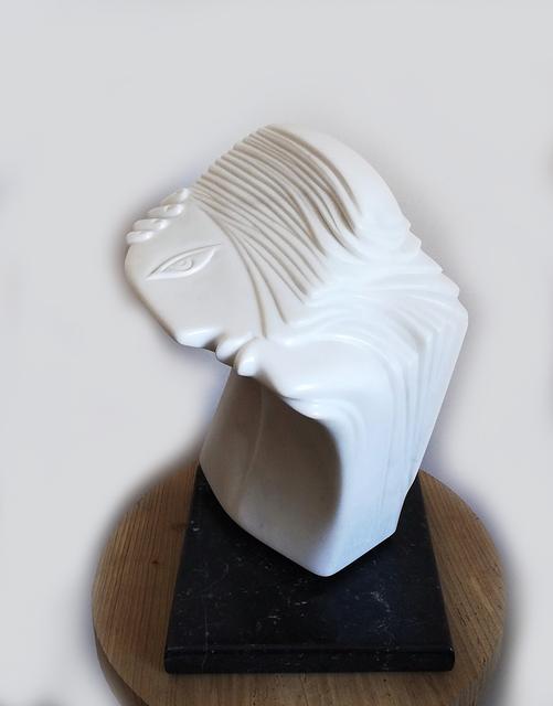 , 'Tête et main,' 2011, Artscoops