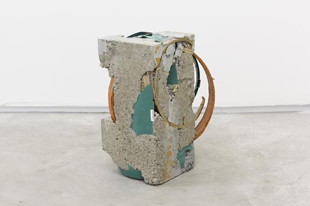, 'Block 2,' 2015, Daniel Faria Gallery
