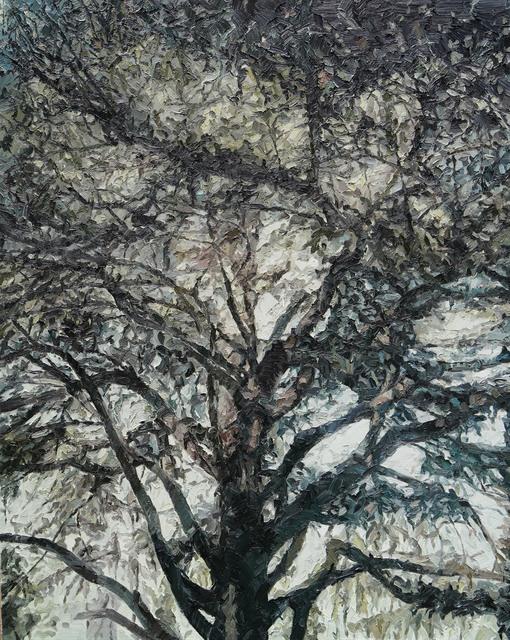 , 'The Tree,' 2019, AROUNDSPACE GALLERY