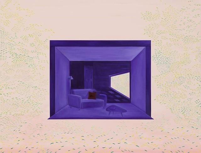 , 'Inside and outside,' 2017, ART MORA