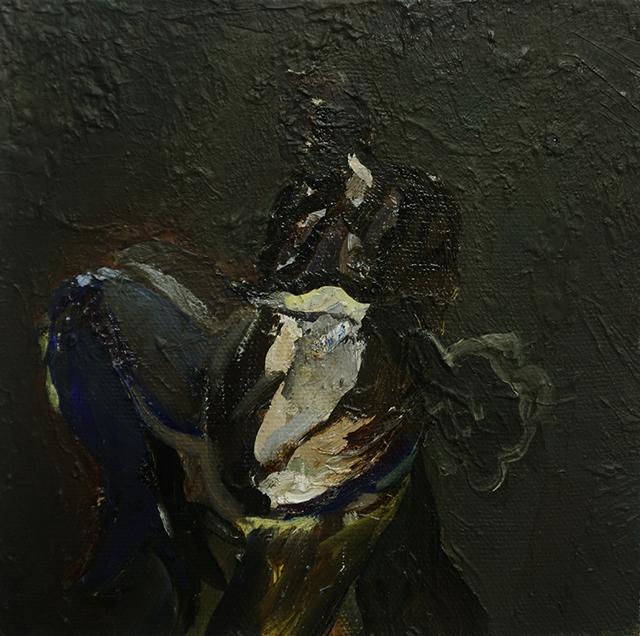 , 'Motion #2,' 2017, Leo Gallery