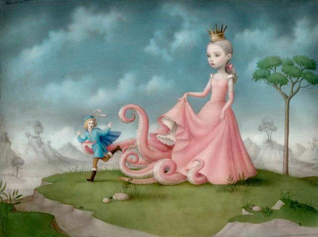 , 'Dangerous Liaisons,' 2014, AFA Gallery