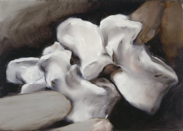 , 'Vertebra,' 2004, Zeno X Gallery