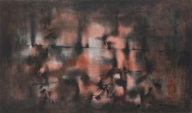 , 'Orpheus,' 1953, Michael Rosenfeld Gallery