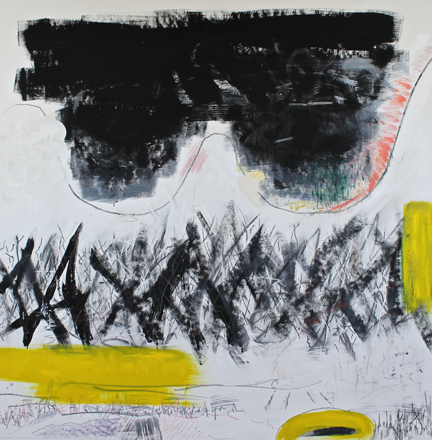 , 'Opus No. 5,' 2018, 203 Fine Art