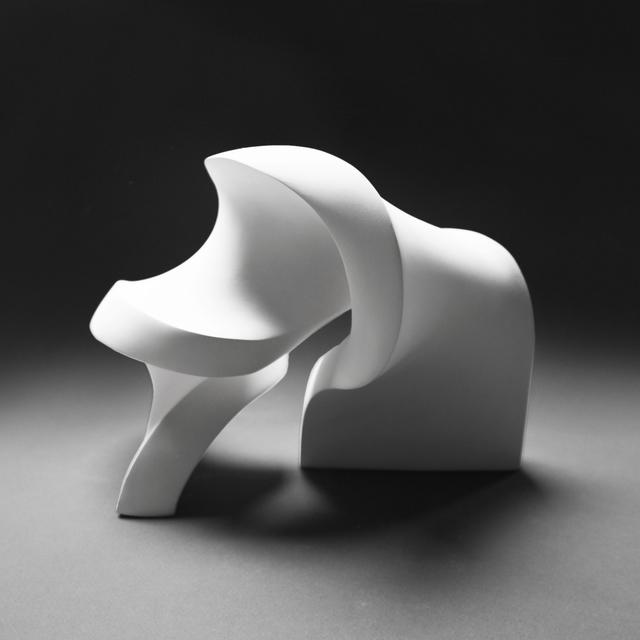 , 'Gyration,' 2017, Peter Blake Gallery