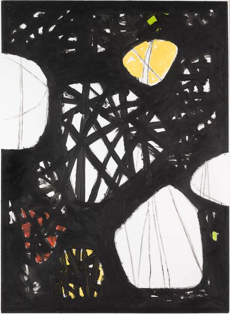 , 'Trojan Series 3,' 2018, Candida Stevens Gallery
