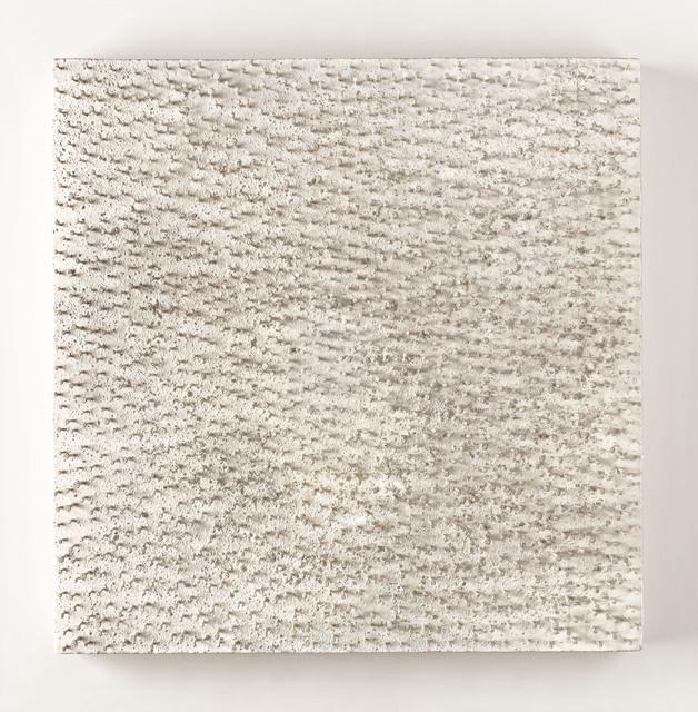 , 'untitled,' 1971, Galerie Leu