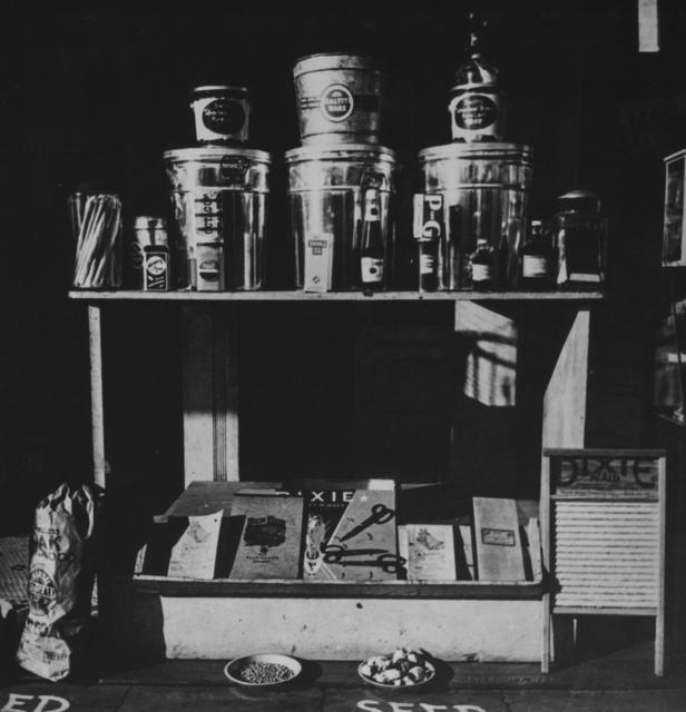Eudora Welty, 'Store Front', 1940, Jackson Fine Art