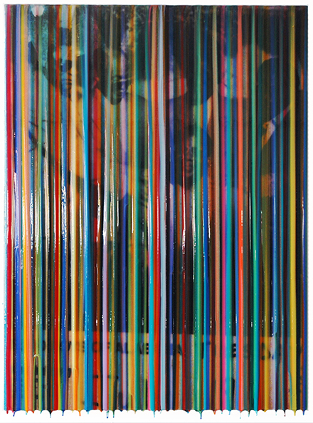 , 'AGREATBIGHAND/BLINDBOYSOFALABAMA,' 2010, New Art Projects