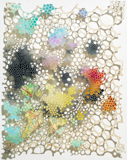 , 'Effulgent,' 2011, Garis & Hahn