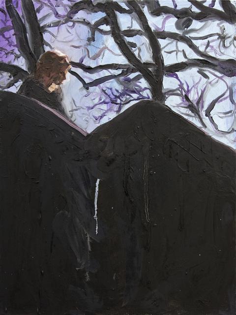 , 'Höjd,' 2015, Galleri Magnus Karlsson