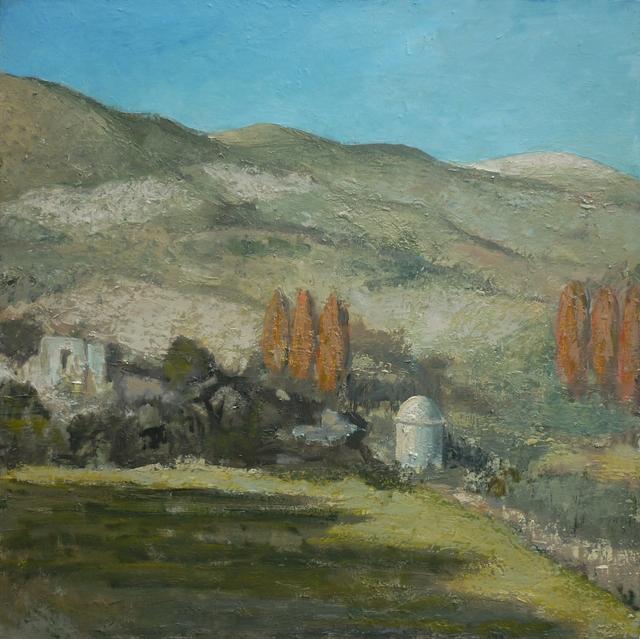 , 'Entre Pruna y Olvera,' , Hugo Galerie
