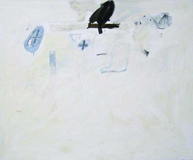 , 'En recherche d'équilibre,' 2012, Galerie Faider