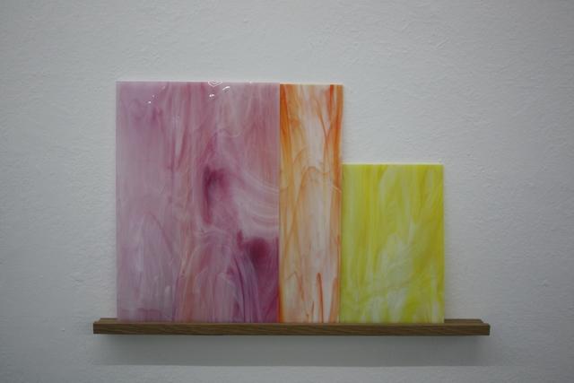 , 'Candy Cruch,' 2016, Base-Alpha