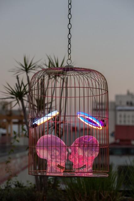 Olivia Steele, 'STEELE + COJAB', 2019, MAIA Contemporary