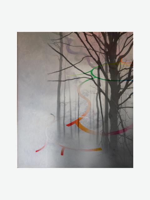 , 'Forest XXX,' ca. 2018, Artgráfico