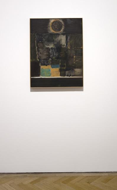 , 'Eclipse II,' 2015, Vigo Gallery