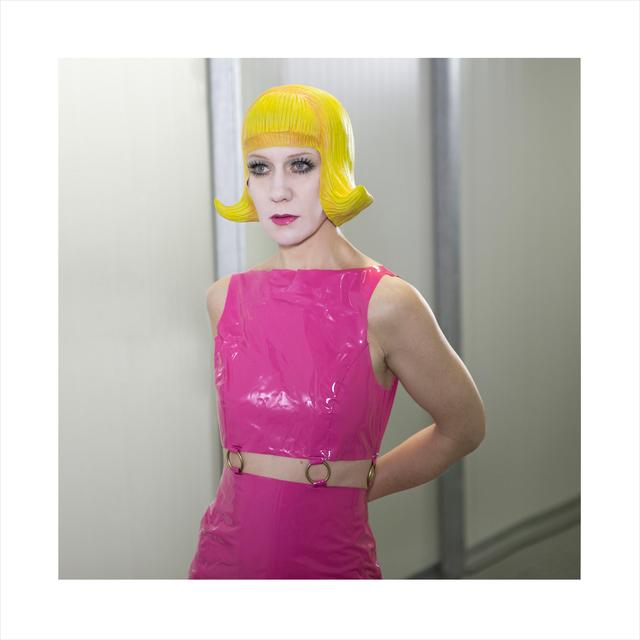 , 'Maria,' 2012, FELD+HAUS