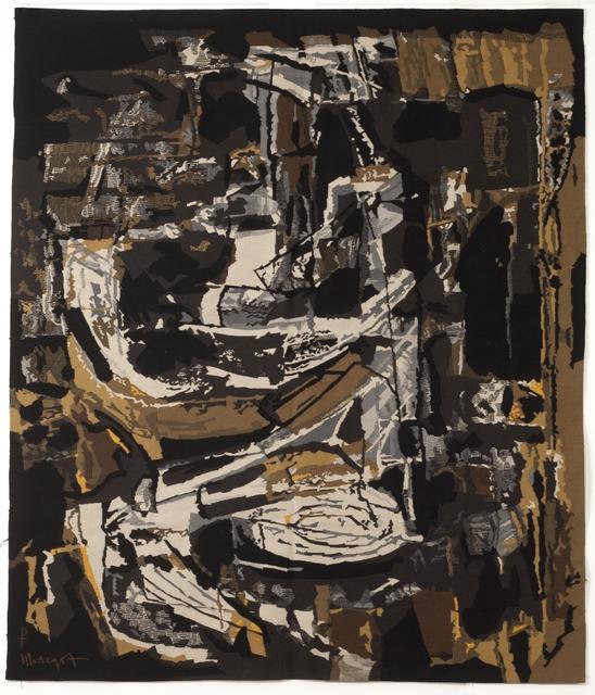 , 'Envoûtement Tapestry,' ca. 1965, Maison Gerard