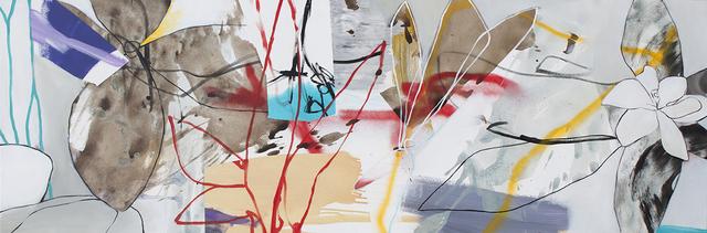 , '40,' 2017, Herringer Kiss Gallery